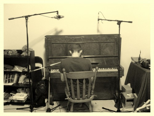 The Piano.